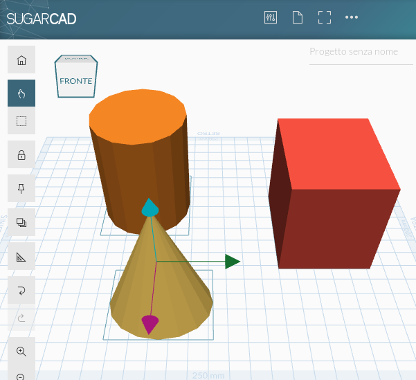 Tutorial SugarCAD